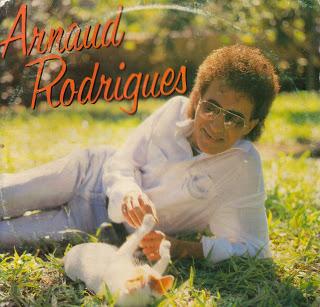 Arnaud Rodrigues